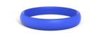 Royal Blue Silicone Wristband