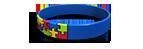 Autism Wristbands