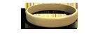 Desert Sand Silicone Wristband
