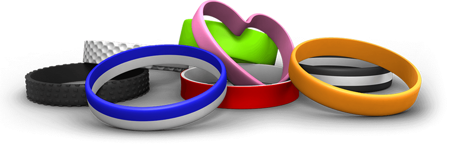 customized wristbands online