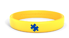 Autism Wristband