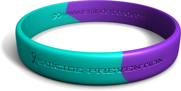 Suicide Prevention Bracelet