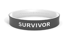 Cancer Survivor Bracelet