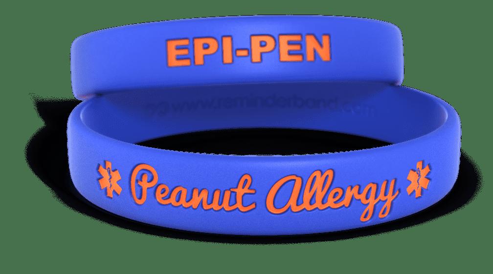 EPI-Pen Bracelet
