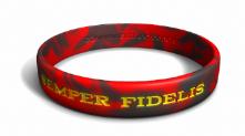 Semper Fidelis Bracelet