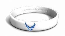 US Air Force Bracelet