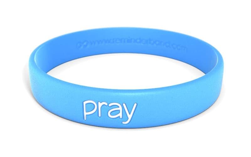 Gospel Bracelet
