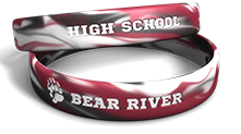 High School Wristband
