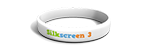 Printed 3-Color Wristbands