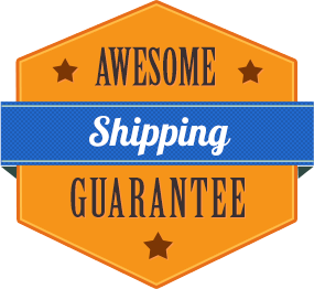 Awesome Shipping Guarantee